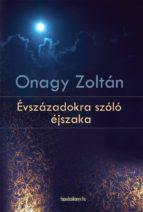 Évszázadokra szóló éjszaka (ebook)