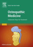 Osteopathic Medicine (ebook)