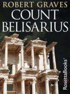 Count Belisarius (ebook)