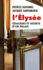 L'Elysée (ebook)