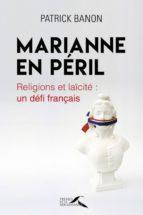 Marianne en péril (ebook)