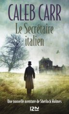 Le Secrétaire italien (ebook)