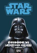 Star Wars épisode 6 : Le retour du jedi (ebook)