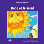 Modo et le soleil (ebook)