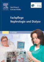 Fachpflege Nephrologie und Dialyse (ebook)