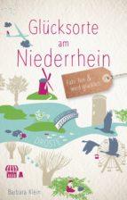 Glücksorte am Niederrhein (ebook)