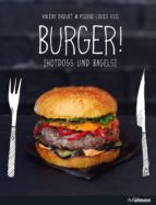 BURGER! (ebook)
