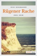 Rügener Rache (ebook)
