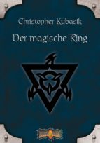 Earthdawn 1: Der Magische Ring (ebook)