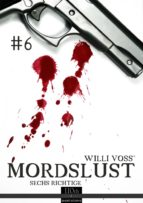 Mordslust #6 (ebook)