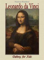 Leonardo da Vinci: Gallery for Kids (ebook)