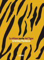 La última noche del tigre (ebook)