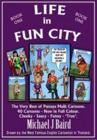 Life in Fun City (ebook)