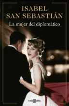 La mujer del diplomático (ebook)