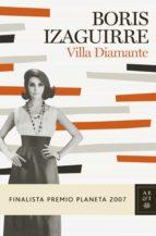 Villa Diamante (ebook)