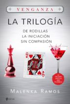 Trilogía Venganza (pack) (ebook)