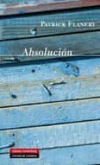 Absolución (ebook)
