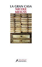 La gran casa (ebook)
