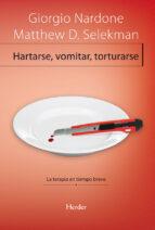 Hartarse, vomitar, torturarse (ebook)