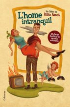 L'home intranquil (ebook)