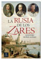 La Rusia de los Zares (ebook)