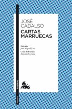 Cartas marruecas (ebook)