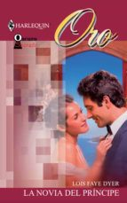 La novia del príncipe (ebook)