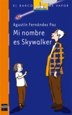Mi nombre es Skywalker (eBook-ePub) (ebook)