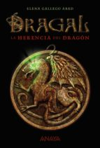 Dragal I: La herencia del dragón (ebook)