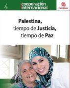 Palestina, tiempo de Justicia, tiempo de Paz (ebook)