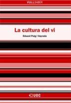 La cultura del vi (ebook)