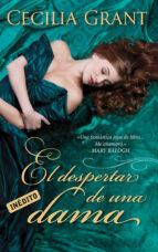 El despertar de una dama (Familia Blackshear 1) (ebook)