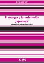 El manga y la animación japonesa (ebook)