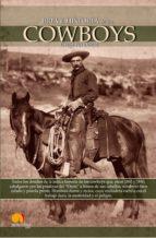 Breve historia de los cowboys (ebook)
