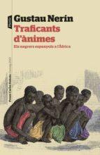 Traficants d'ànimes (ebook)