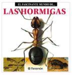 Las Hormigas (ebook)