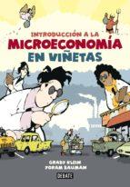 Introducción a la microeconomía en viñetas (ebook)