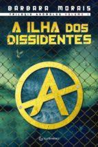 A ilha dos Dissidentes (ebook)