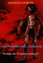 Battesimo del Sangue  (ebook)