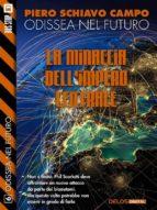 La minaccia dell'Impero Centrale (ebook)
