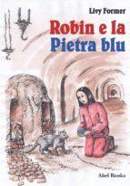 Robin e la pietra blu  (ebook)