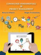 Conoscenze Fondamentali di Project Management (ebook)