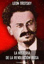 La historia de la revolución Rusa (ebook)