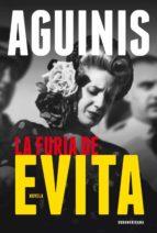 La furia de Evita (ebook)