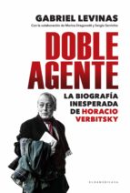 Doble agente (ebook)