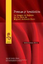 Prensa y tradición (ebook)