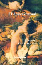 El dolo eventual (ebook)