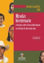 Cátedra Lasallista. Miradas prospectivas desde el bicentenario (ebook)