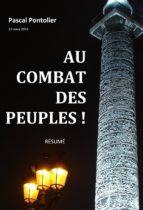 Au combat des peuples ! - Résumé (ebook)