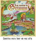 LOS CUENTOS DE GRIMM VOL.2 (ebook)